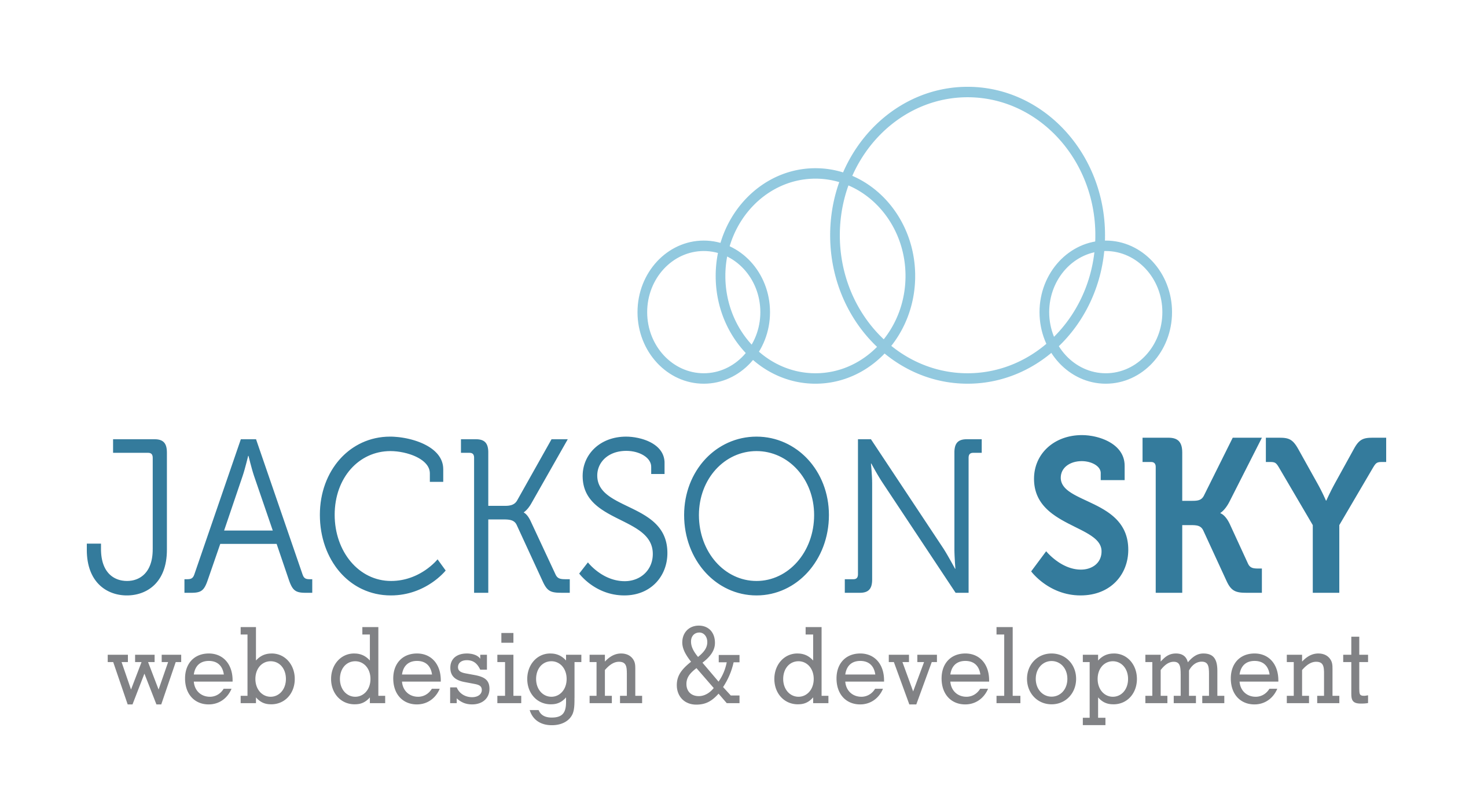 Jackson Sky Web Design & Development